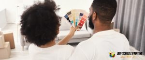 5 Tips for Choosing the Right Interior Room Paint Colors
