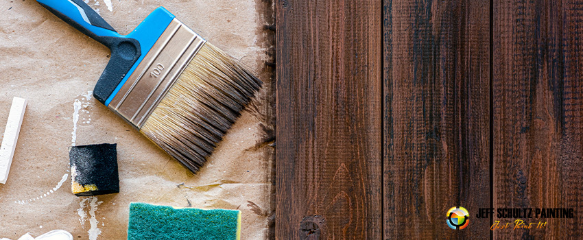 9 Tips on Painting Wood Paneling