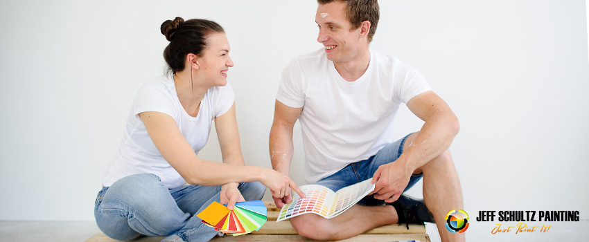 Everything You Need to Know About How Room Paint Colors Affect Mood
